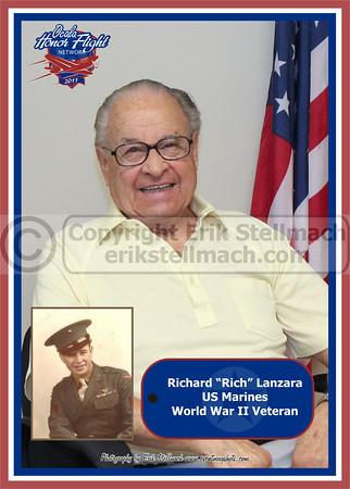 2011.06 Ocala Veteran Portraits
