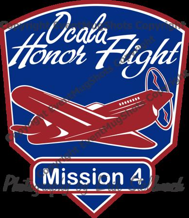 2011.10 Ocala Honor Flight Trip G1