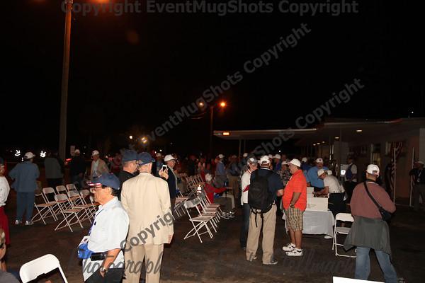 2012.10.25 Ocala Honor Flight