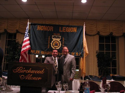 Honor Legion Dinner