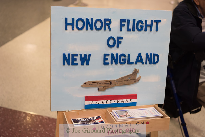 Honor Flight New England