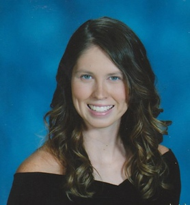Mary Kate Miller will attend Marshall University as a member of the Society of Yeager Scholars, Class of 2017.