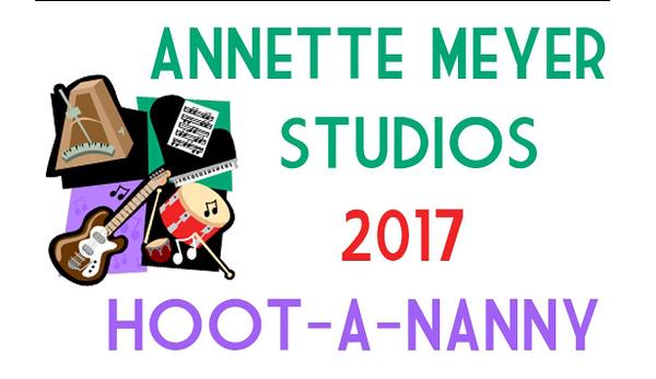 Hoot-A-Nanny 2017