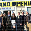 Photo by Tony Powell. Hope Floats Ribbon Cutting. December 3, 2013