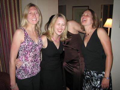 Hopkins Homecoming 2007