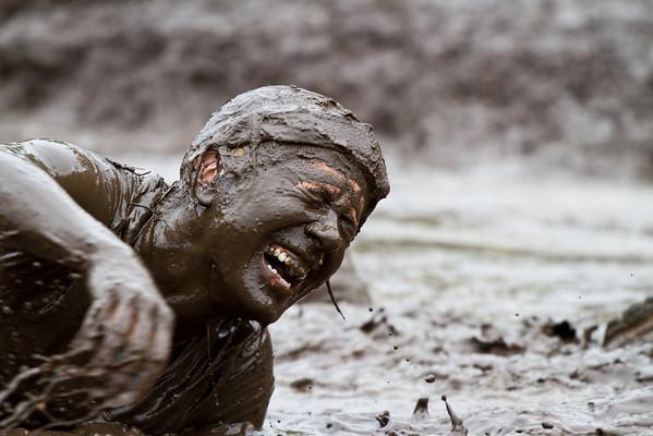 Hoppin Mad Mud Run 2011