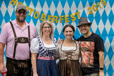 114 Hoptoberfest 2019