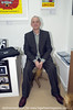 Horace Panter Exhibition - at The Artists Gallery - Aberdeen, UK - October 27 - November 27, 2012