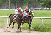 Chiang Mai Army Race Track August 2008