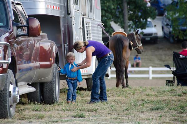 Horse Show 2012
