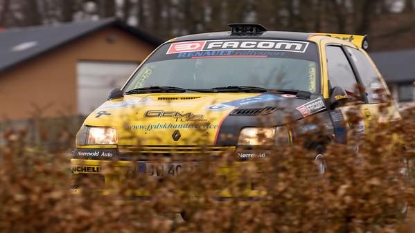 Horsens Rally 2018