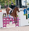 Amateur Junior Jumpers - Palm Beach International Equestrian Center 2010 FTI Winter Equestrian Festival