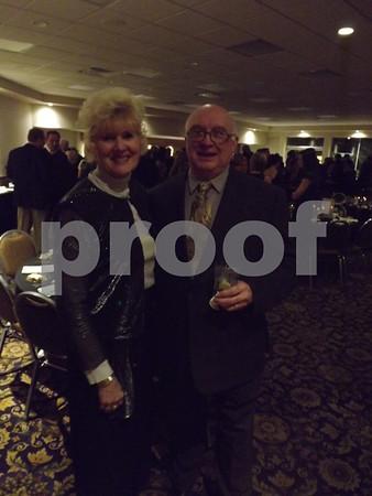 Linda and Jerry Beck.