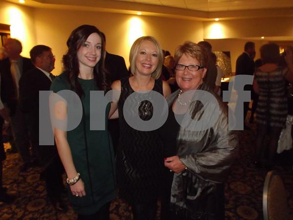 Jenna Day, Shawna Mcquillen, and Denise Smith.