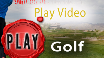 VIDEO of Golfers & Friends at the 18th Hole, Sponsored by iS Vodka iS Angels - Robyn, Caliche, Noel & Nicole  Video by Kiki Kalor Video editing by Kiki Kalor Stills by Mark Bowers  Thanks to iS Vodka for sponsoring The International Hospitality Golf Classic