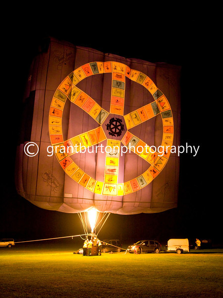 Headcorn Balloon Event 2013 034