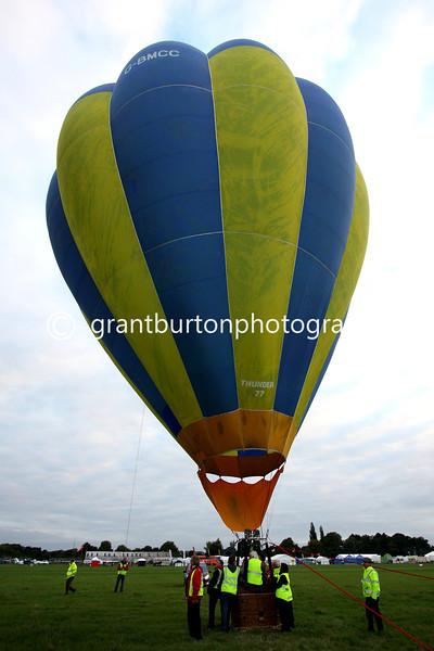 Headcorn Balloon Event 2013 006