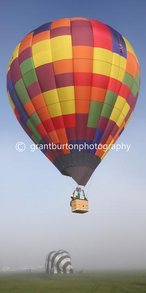 Headcorn Balloon Event 2013 123