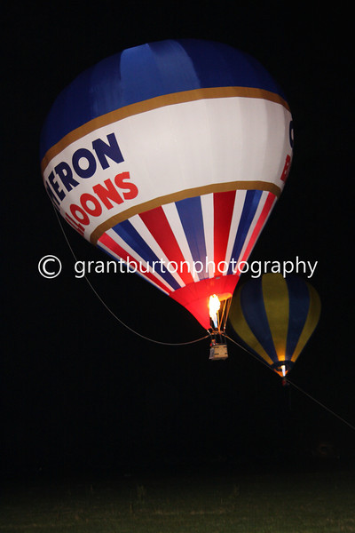 Headcorn Balloon Event 2013 026