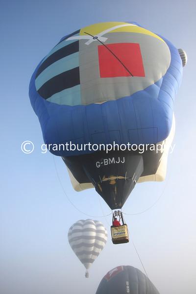 Headcorn Balloon Event 2013 106