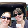 Tailgating before the balloon festival (used my Samsung S3 smartphone).