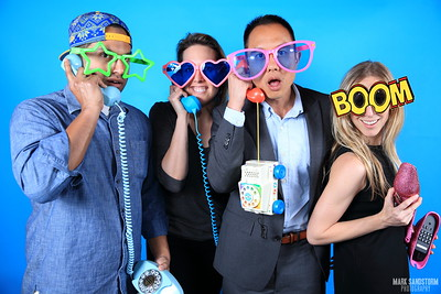 Hotline Photo Booth at SF Weekly Best of SF 5-18-2017