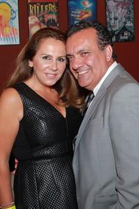 Tania and Joe Ghanem