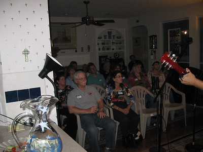 More audience pictures