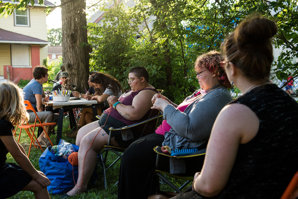 Porch Party 060617-112