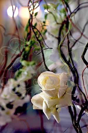 House of Petals at Casa Del Mar Wedding of Carol and David!