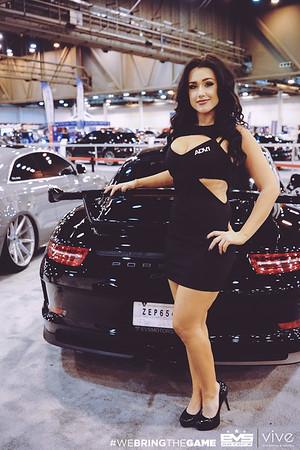 Houston Auto Show 2015