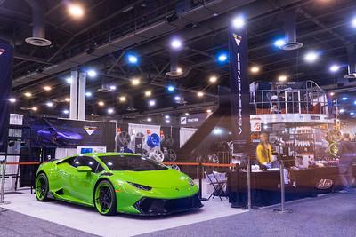 Houston Auto Show 2016