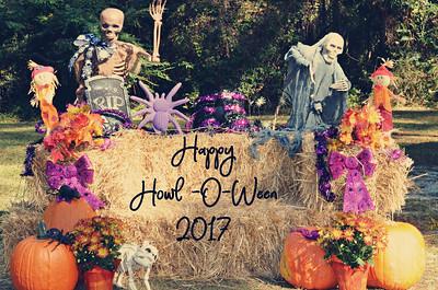 Howl-O-Ween 2017