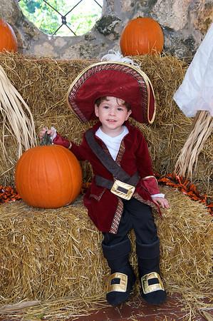 Howl-O-Ween 2014 Pumpkin Patch