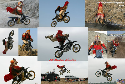 BK Huckin Chicken collage 2006   G2 #2