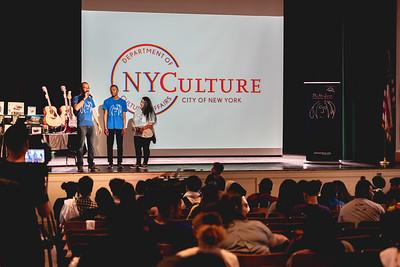 2019_06_07, CASA, Hudson, Hudson High School, New York, NY