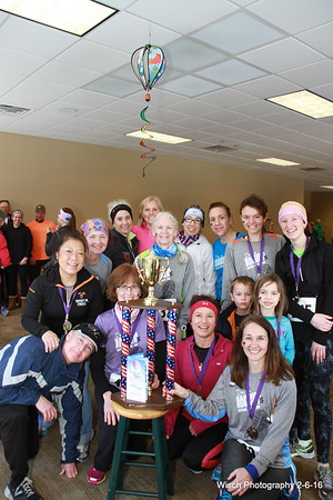 Hot Air Affair 5k Winners 2016