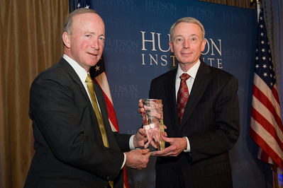 Charles D. Davidson 2013 Leadership Award