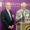 Hon. Hugh T. Farley Medallion of the University