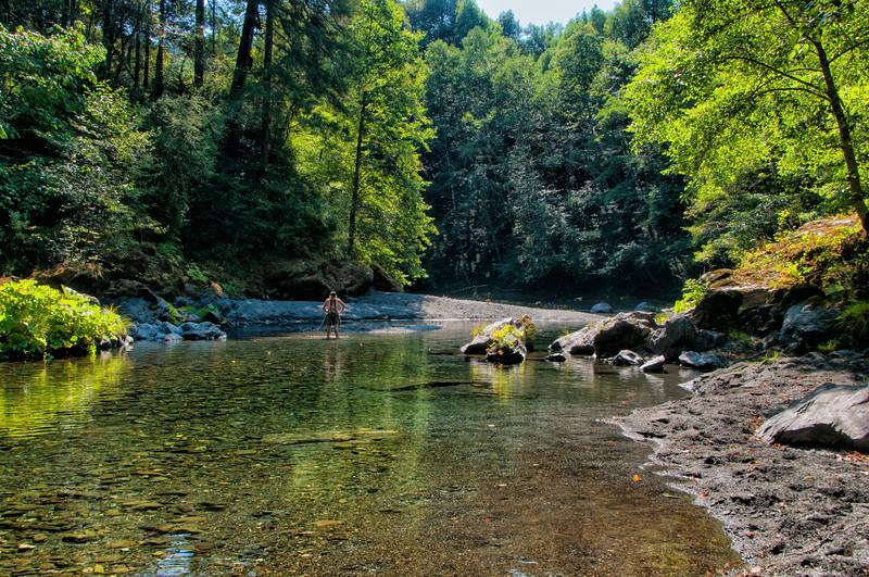 Redwood Creek 2012-09 001 Humboldt-CA-USA_TM