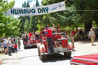 Humbug Days