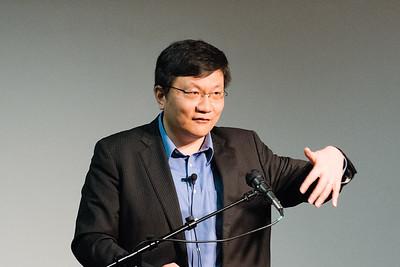 Ning Tang, C '99