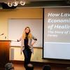 Becca Stevens Entrepreneur in Residence Lecture, 2013