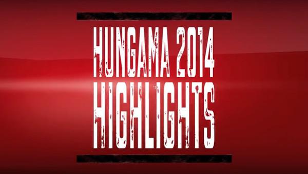 msflims_hungama_highlights_2014
