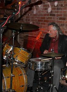 Drummin with Jimi Photon copyrt 2014 m burgess