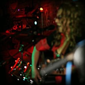 Kay singing Amy copyrt 2014 m burgess