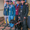 PARK CITY, UT :  National Ability Center Huntsman Cup 2017 (Photo by Jon Scarlet)