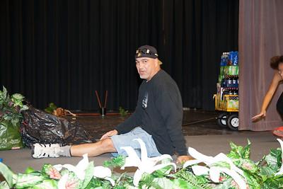 Hura atua Nui Showcase 2014