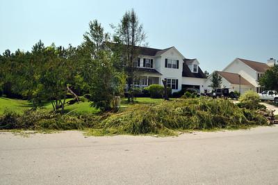 Hurricane Irene128
