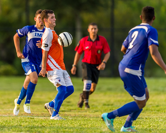 Dutch Lions vs IMG 06/20/2015